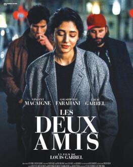 LES DEUX AMIS / DOI PRIETENI LE MEILLEUR DU FESTIVAL DU FILM DU FILM FRANÇAIS