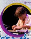 "Marius Mihalache & Band - Concert ""i like românIA"" IEsc – urban, contemporan @ Grădina cu Filme"