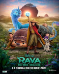 RAYA AND THE LAST DRAGON Raya și ultimul dragon