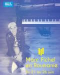 Sărbătoarea muzicii cu Marc Fichel
