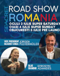 SEACRET Road Show Romania