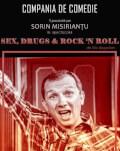 Sex, drugs & rock'n roll