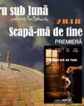 EXPOZIȚII + Scapă-mă de tine + FOTBAL Teatru sub luna #7
