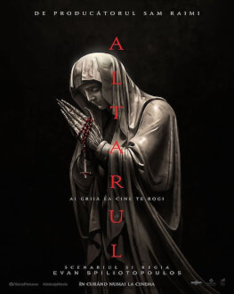 The Unholy Altarul