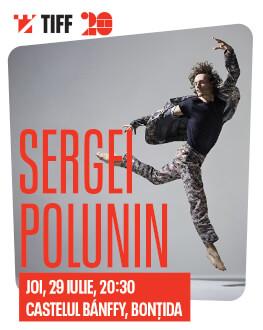 Sergei Polunin: Up, Close and Personal TIFF.20