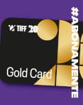 TIFF Gold Card TIFF.20
