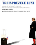 Treisprezece luni by Axel Moustache