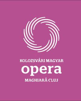 VERANO MUSICALE Thursday, 22 July 2021 Opera Maghiară Cluj