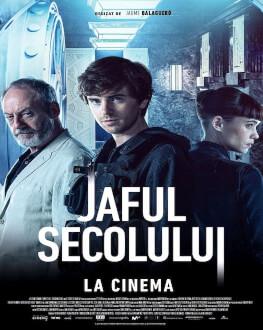 WAY DOWN Tuesday, 13 July 2021 Cinema Profesor Ioan Manole