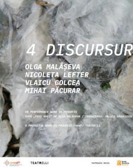 4 DISCURSURI