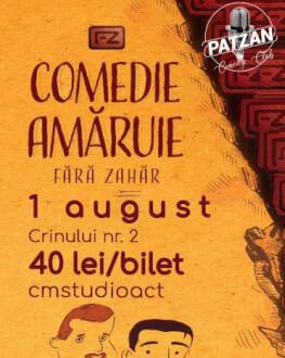 Concert Fara Zahăr