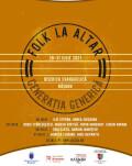 """Concert Doru Stănculescu, Sorin Minghiat, Mircea Vintilă & Eugen Avram Festivalul """"Folk la altar – generația generică"""" la Râșnov"""