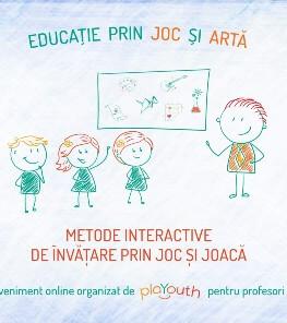 Metode interactive de invatare
