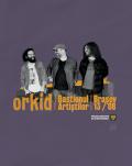Orkid @Bastionul Artiștilor
