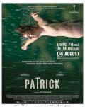 PATRICK ESTE FILMUL DE MIERCURI