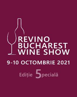 ReVino Bucharest Wine Show