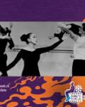 """Seara Filmului de Dans – proiecția """"Martha Graham: Dance on Film"""""""