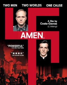 Amen. (2002) SERILE FILMULUI ROMÂNESC (SFR), ediția a 12-a