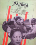 Patima (1975) SERILE FILMULUI ROMÂNESC (SFR), ediția a 12-a