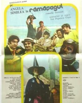 Rămășagul (1984) SERILE FILMULUI ROMÂNESC (SFR), ediția a 12-a