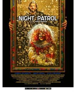 Rondul de noapte (2021) SERILE FILMULUI ROMÂNESC (SFR), ediția a 12-a
