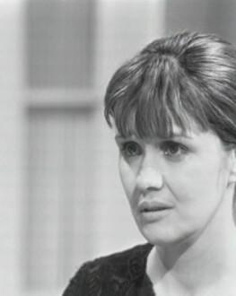 CINExcelența: Rodica Mandache – Visul unei nopți de iarnă (1980) SERILE FILMULUI ROMÂNESC (SFR), ediția a 12-a