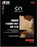 Ziua Cinemaraton la SFR - Luminile Muzicii cu Theodor Alexandru Rădulescu – documentar SERILE FILMULUI ROMÂNESC (SFR), ediția a 12-a