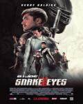 Snake Eyes: G.I. Joe Origins G.I. Joe: Snake Eyes