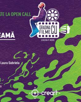"""Spectacole selectate la open call – """"Când noaptea ne cheamă"""""""