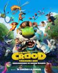 THE CROODS: A NEW AGE Familia Crood: Vremuri noi