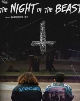 The Night of the Beast TIFF.20