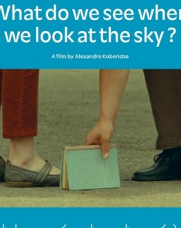 What Do We See When We Look at the Sky? TIFF.20