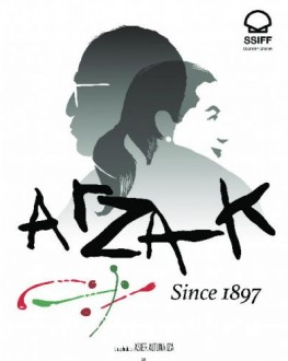 Arzak since 1897 preceded by Blid