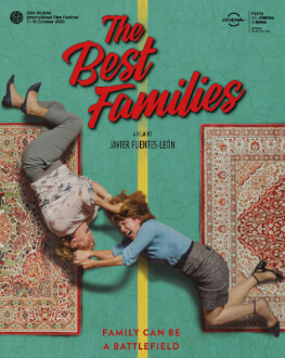The Best Families TIFF.20