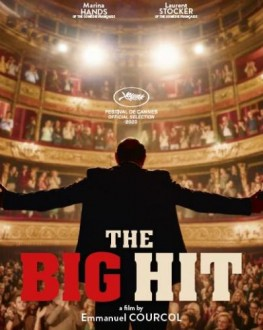 The Big Hit Wednesday, 28 July 2021 Unirii Square Open Air