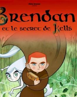 The Secret of Kells TIFF.20