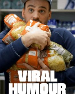 Viral Humour - Telling Jokes in Corona Times TIFF.20