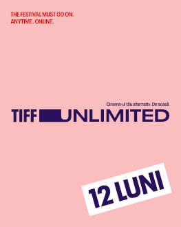 TIFF UNLIMITED 12 +1 LUNI