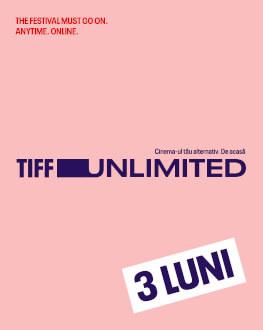 TIFF UNLIMITED 3 +1 LUNI