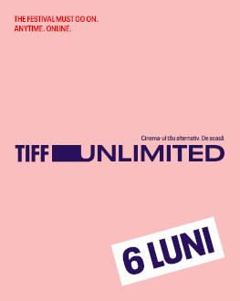 TIFF UNLIMITED 6 +1 LUNI