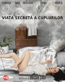 Viața secretă a cuplurilor Sunday, 11 July 2021 Teatrul InDArt
