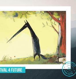 PROGRAM SCURTE METRAJE -  TRENTO  FESTIVAL  4 KID'S ALPIN FILM FESTIVAL 2021