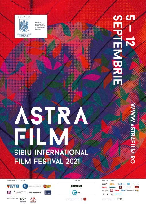 Full Festival Pass Astra Film Festival 2021
