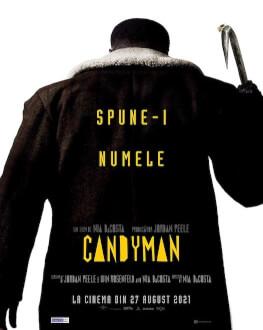 Candyman Candyman