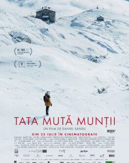 Tata muta muntii, regia Daniel Sandu + Q&A Filmul de Piatra 2021