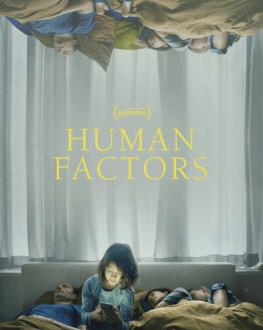 Human Factors // Hors Saison (2021) Itinerama Warm-up