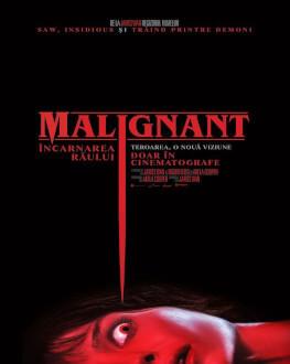 Malignant Malignant - Încarnarea răului