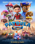PAW Patrol: The Movie Patrula cățelușilor: Filmul