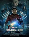 Shang-Chi and the Legend of the Ten Rings Shang-Chi și legenda celor zece inele