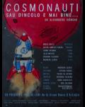 Cosmonauți Bucharest Fringe 11